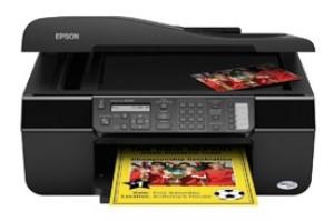 Epson Stylus NX300 téléchargements de pilotes