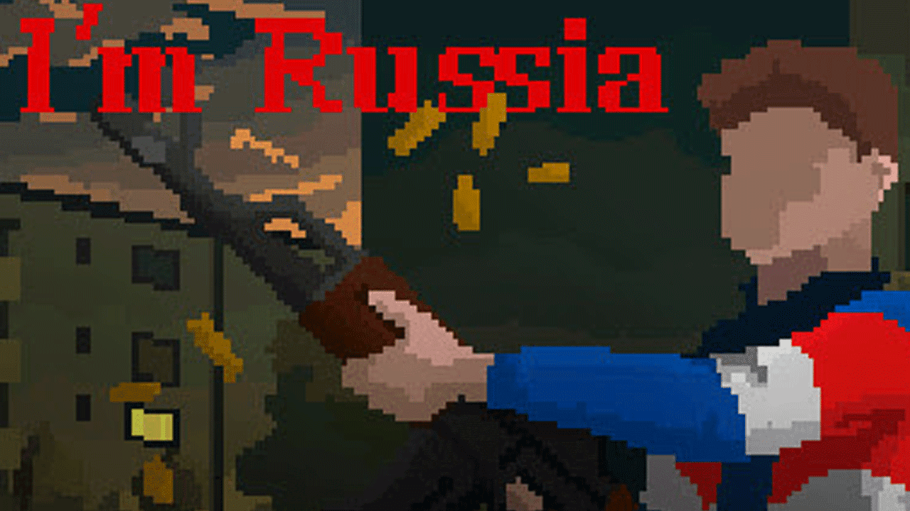 Link Tải Game I'm Russia Free Download