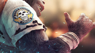 Beyond Good and Evil 2 PS4 Wallpaper