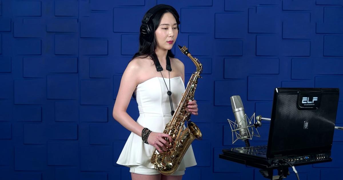 Kèn YAMAHA Saxophone Alto YAS 875EXS