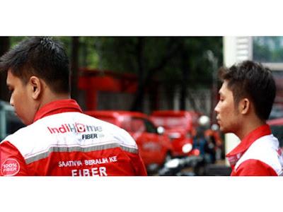 Lowongan Kerja Telkom Indonesia IndiHome Bandung Sebagai Sales Marketing Indihome