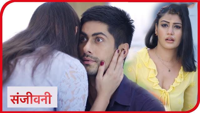 Big Twist : Sid and Ishani to get Jessica married before unfortunate death in Sanjivani 2