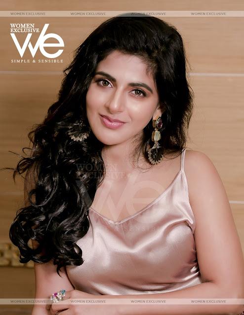 Actress Iswarya Menon Latest Hot Photoshoot Pics Actress Trend