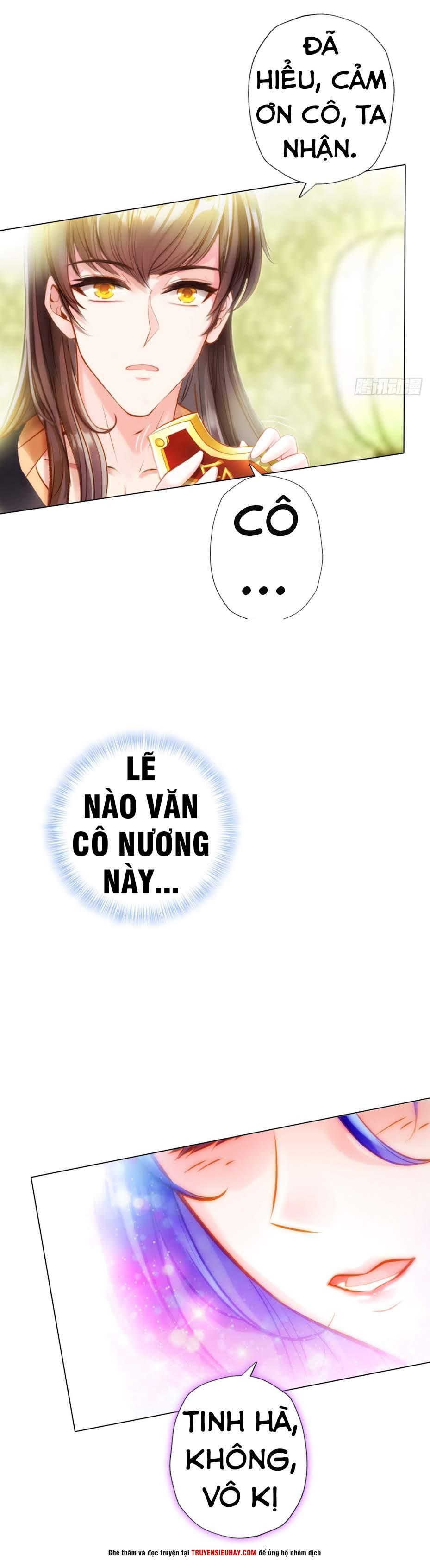 Bất Hủ Phàm Nhân Chapter 3 video - Hamtruyen.vn