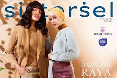 Katalog Sophie Martin Sistersel Format Baru Mei 2021