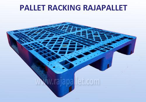 Promo Pallet Plastik Racking Murah Ukuran 1200x1000x160 mm