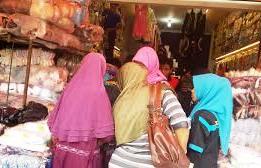 Daftar Sentra Produksi Pakaian Dalam Termurah di Jakarta dan Sekitarnya