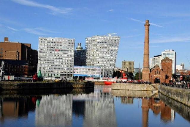 Explore Liverpool in a day