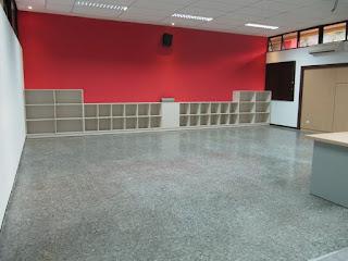Pesan Furniture Untuk Sekolah, Kampus Universitas Di Semarang Jawa Tengah