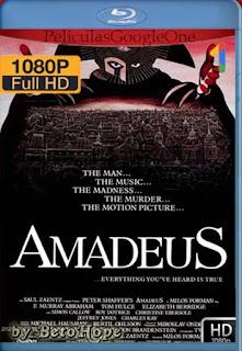 Amadeus [1984] [1080p BRrip] [Latino-Inglés] [GoogleDrive] RafagaHD