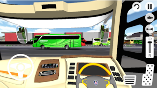 ES Bus Simulator ID 2 Apk [LAST VERSION] - Free Download Android Game