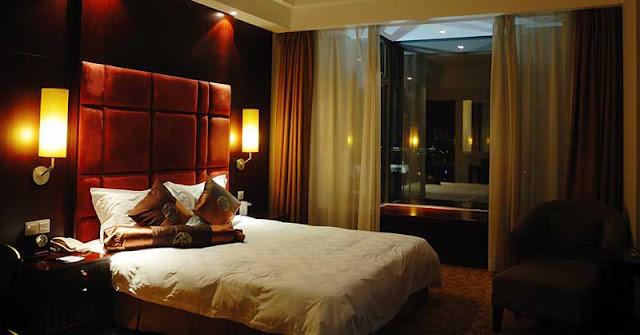 Libur Idul Adha, Okupansi Hotel di Yogyakarta Tinggi