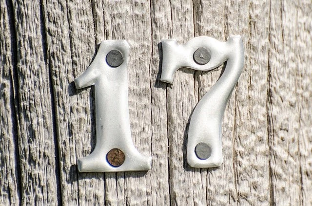 100 Strange Facts About Number 17