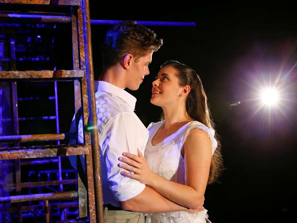 West Side Story, Sydney Opera House | Review