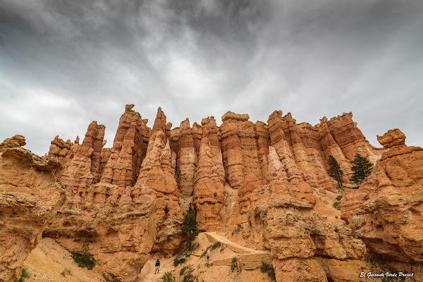 Los hodoos de Bryce Canyon - Utah, por El Guisante Verde Project