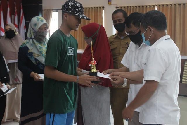 Berikut Nama Pemenang Lomba Pramuka di HUT Pramuka ke 59 Kwarda Sultra