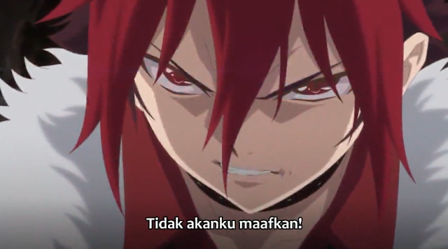 Show By Rock!! Stars!! Episode 04 Subtitle Indonesia