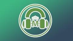 Build a popular music app with vue js