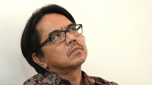 Munarman Check-in 15 Hotel Bareng Lily Sofia, Ade Armando Sindir Pedas: Kalau Sah Kenapa Gelisah? Perjuangan Islamnya Palsu!
