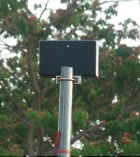Antena Penguat Sinyal Panel Modem Mifi Hp 3G 4G 1800-2300 Pigtail Induksi
