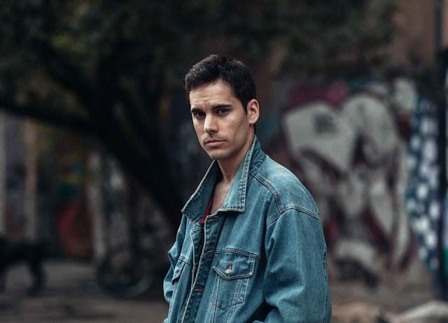 [Entrevista] Adrián Expósito ('El Secreto de Puente Viejo')