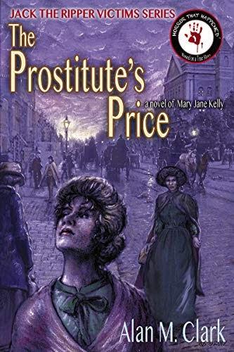 """Alan M. Clark, """"The Prostitute's Price"""""""