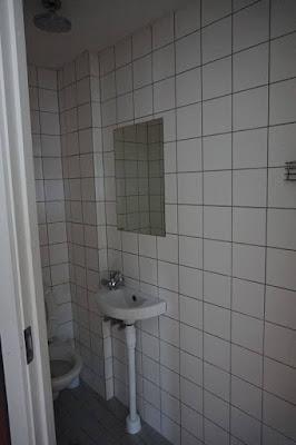 Copenhagen downtown hostel baño privado
