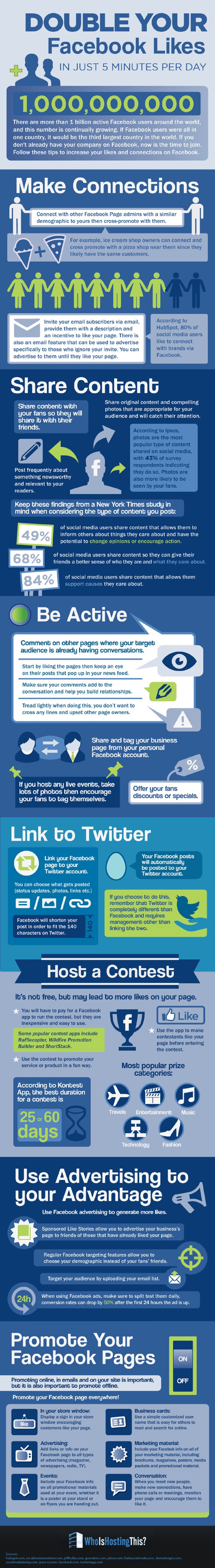 how-to-double-your-facebook-likes-infographic
