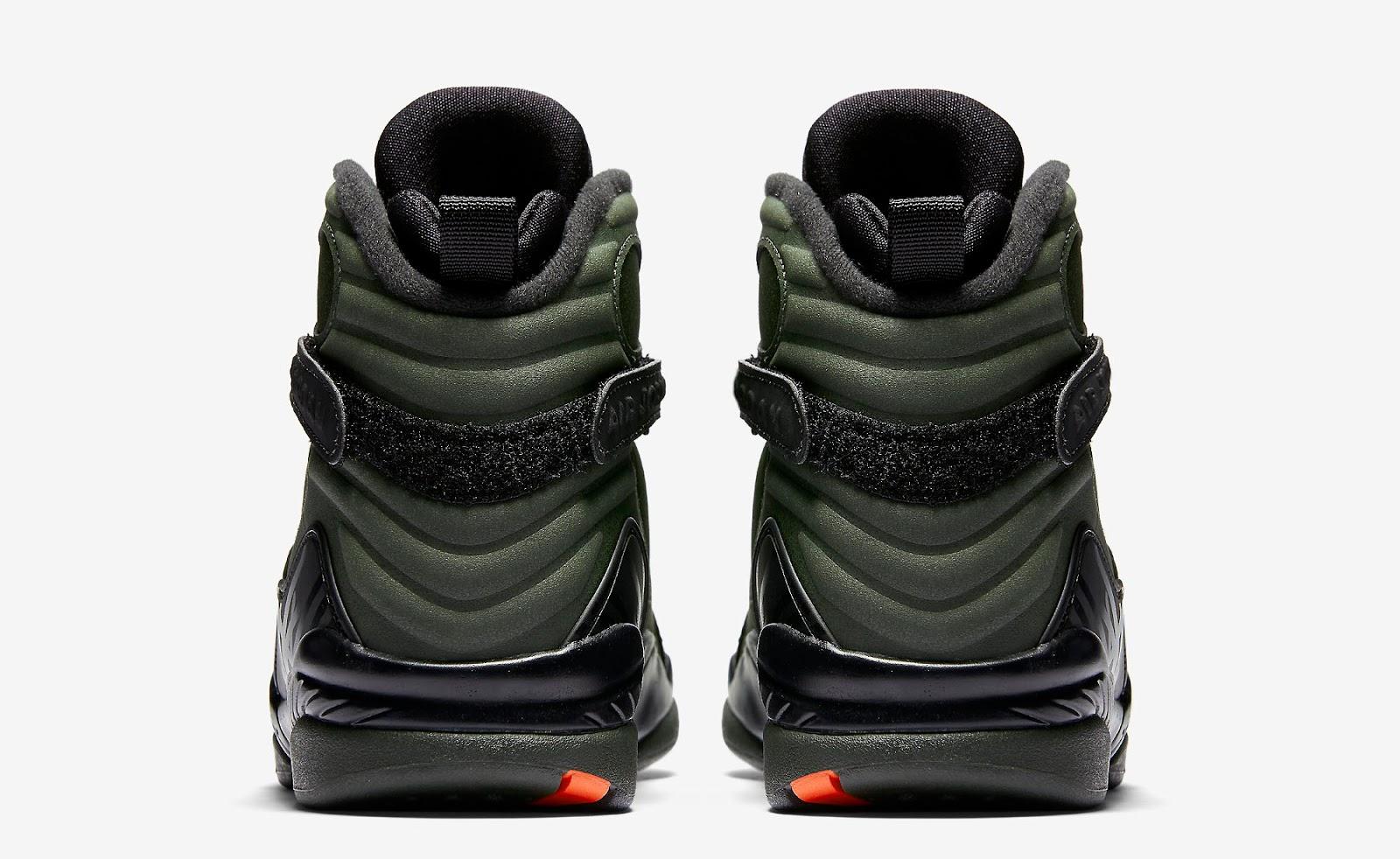e8c59cde3b7 ajordanxi Your #1 Source For Sneaker Release Dates: Air Jordan 8 ...