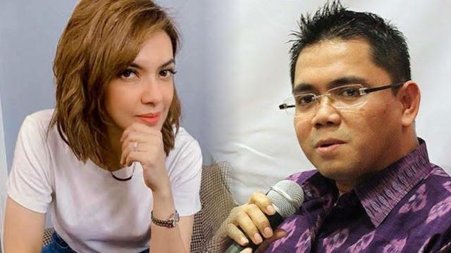 Corona,  Arteria PDIP Ancam Bongkar Aib Najwa Shihab Jika Tak Minta Maaf ke DPR: Sadarlah Sebelum Terlambat