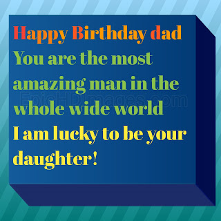 BIRTHDAY WISHES IMAGES FOR FATHER