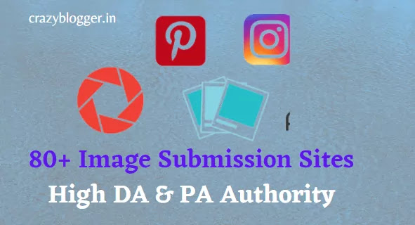 free image submission sites in india