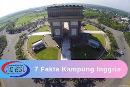 7 Fakta Menarik Kampung Inggris - Pare Kediri Jawa Timur Indonesia