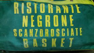 ristorante negrone basket