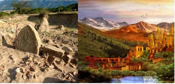 Дворец с керемиди от злато лежи на 50 км от Пловдив