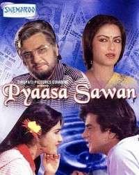 Pyaasa Sawan 1981
