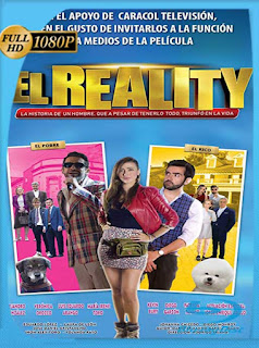 El reality (2018) HD [1080p] Latino [GoogleDrive] SilvestreHD