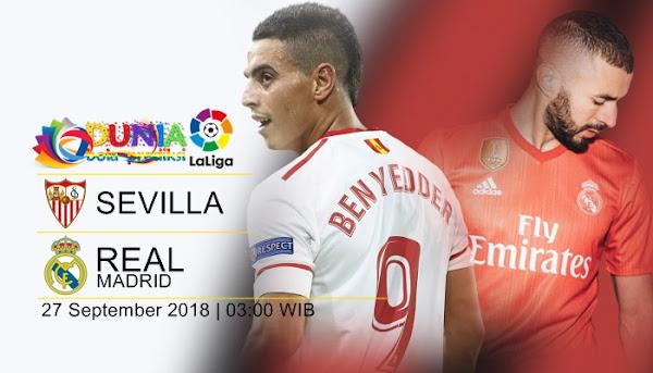 Nhận định Sevilla vs Real Madrid: Bản sắc Andalucia