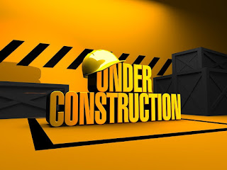 Our Daily Bread: 14 May 2020 - Under Construction