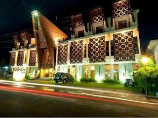 Luta Resort Hotel