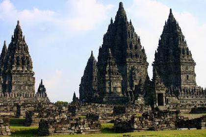 Tempat Wisata Jogja Paling Populer (Wisata Indonesia)