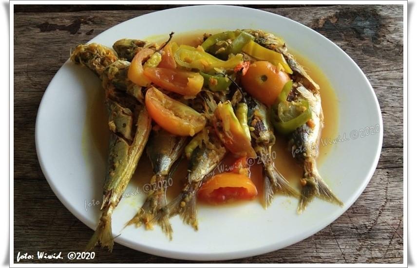 cara masak ikan bumbu kuning resepmasakgampang.com