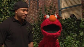 LL Cool J and Elmo sing The Addition Expedition. Sesame Street The Best of Elmo 3