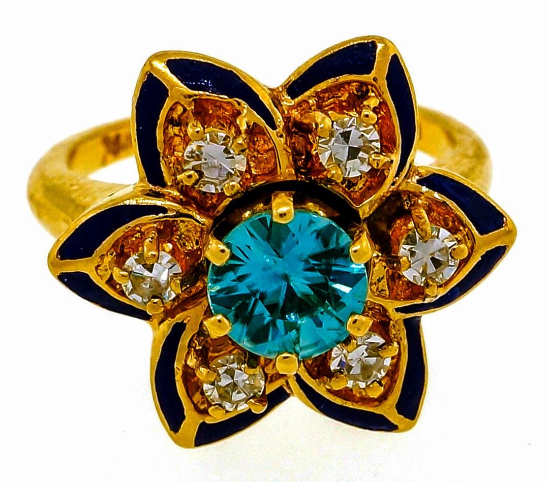 El arte de la orfebrer a y joyer a existe dise o de for Disenos de joyas en oro