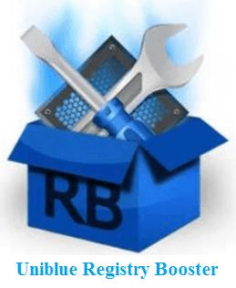 تحميل برنامج حذف ملفات الرجيسترى Uniblue Registry Booster
