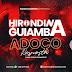 HIRONDINA GUIAMBA - ADOÇO (RESPOSTA PARA EDGAR DOMINGOS) [DOWNLOAD MP3]