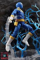 Lightning Collection Zeo Blue Ranger 19