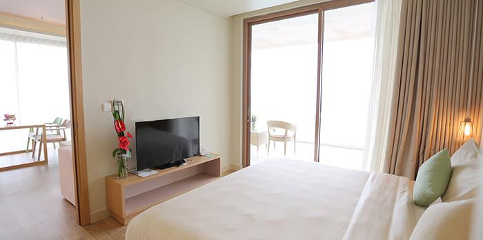 Phòng Family Suite Plus khách sạn FLC Sầm Sơn 03