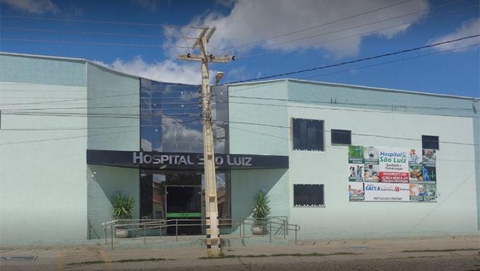 Hospital São Luiz esclarece morte de paciente de Grossos colocado nas estatísticas de óbitos da Sesap