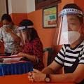 PPDB SDN 06 Manado Berakhir, Tetap berjalan Sesuai Protokol Kesehatan Pemerintah